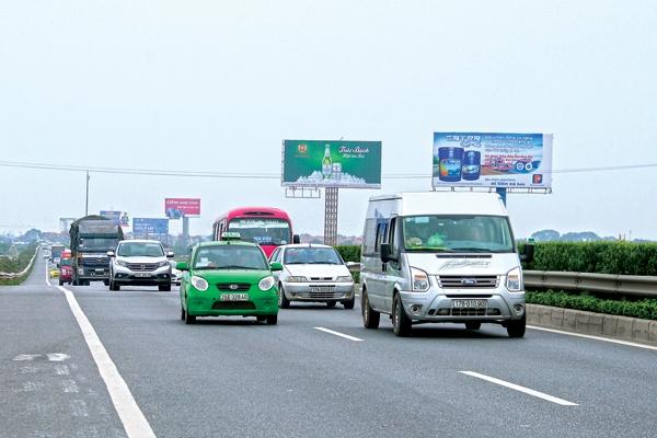 Báo giao thông